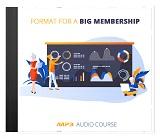 Format For A Big Membership