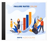 Failure Rates Online