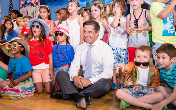 Miami Turnaround: How One Ambitious Schools Chief Rescued ...
