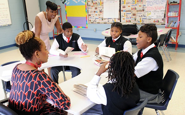 Charter schools must 'pivot' from original mission