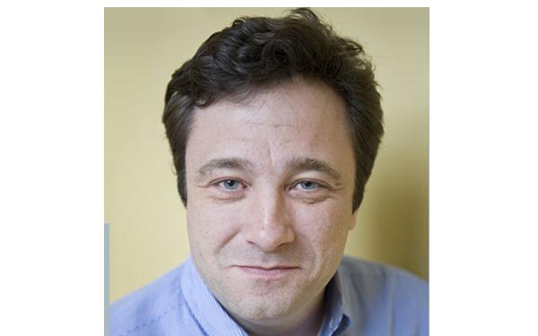 Mark Guarino