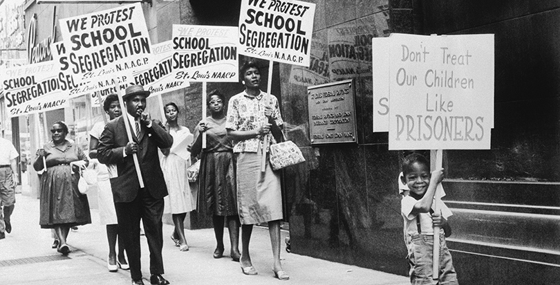 an analysis of racism and school segregation in american public schools The new segregation school systems are  and perhaps that pervasive racism starts early, in schools  the percentage of k-12 public schools that were high .