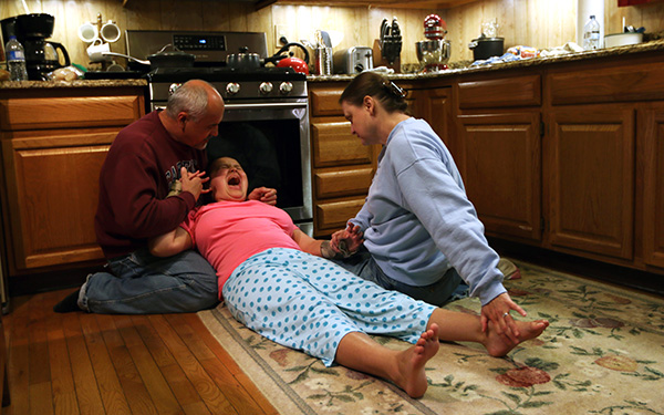 an autistic girl in the cumberland mountains one family s brutal