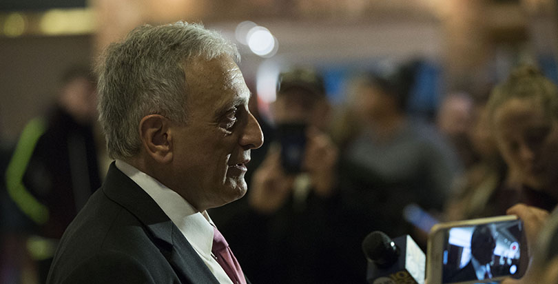 Paladino removed from Buffalo School Board