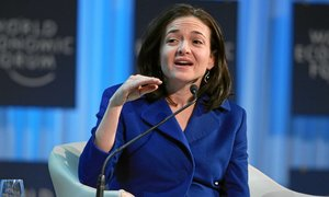 Sheryl-sandberg-from-the-moment-they-leave-school-the-messages-for-women-are-different