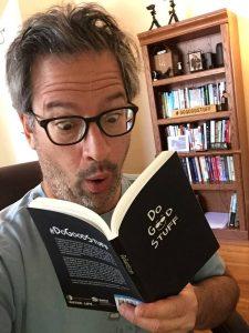 Joel Comm Reading