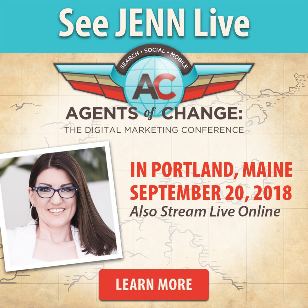 Advanced Instagram Marketing Tactics with Jenn Herman