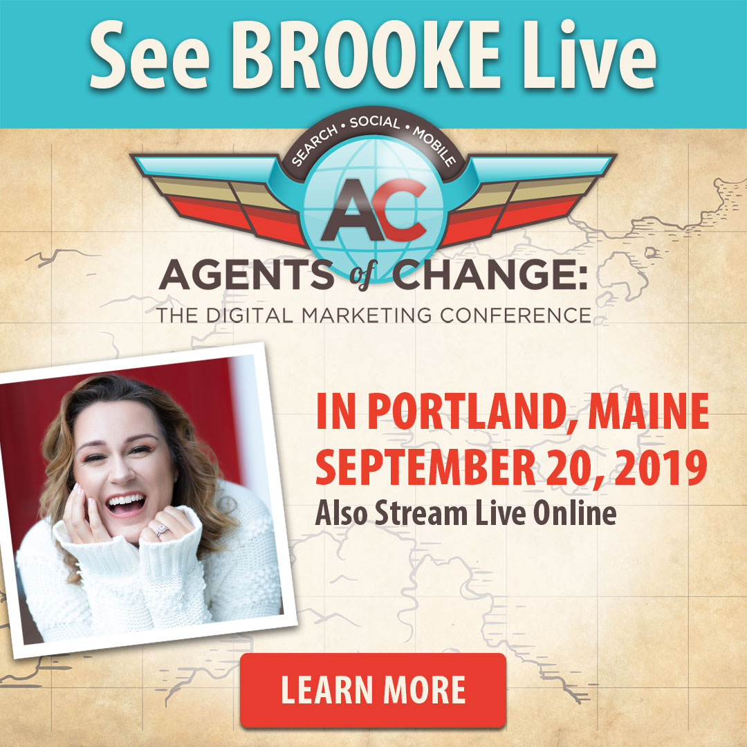 Who's Speaking at The Agents of Change Digital Marketing
