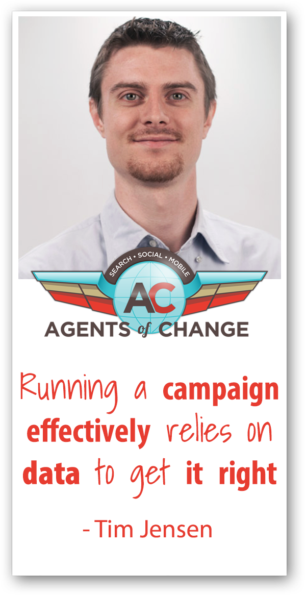The Secrets to Running a Successful Paid Search Campaign – Tim Jensen