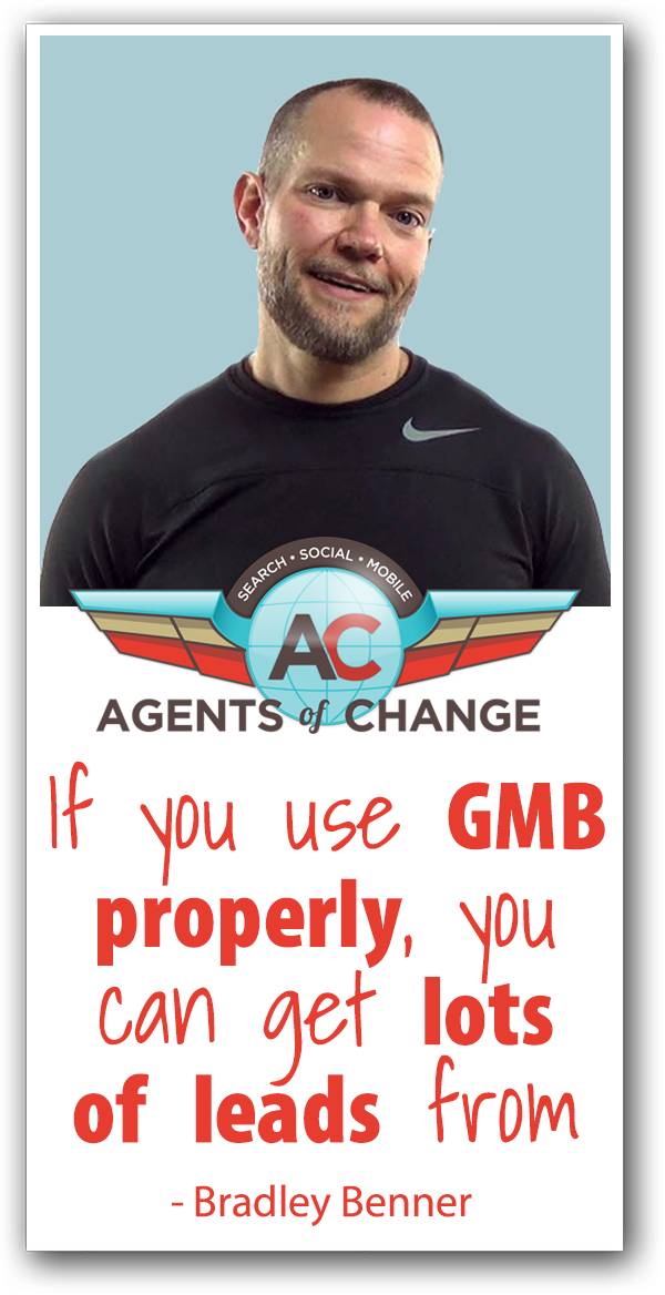 Advanced GMB: How to Get the Most Out of Google My Business – Bradley Benner