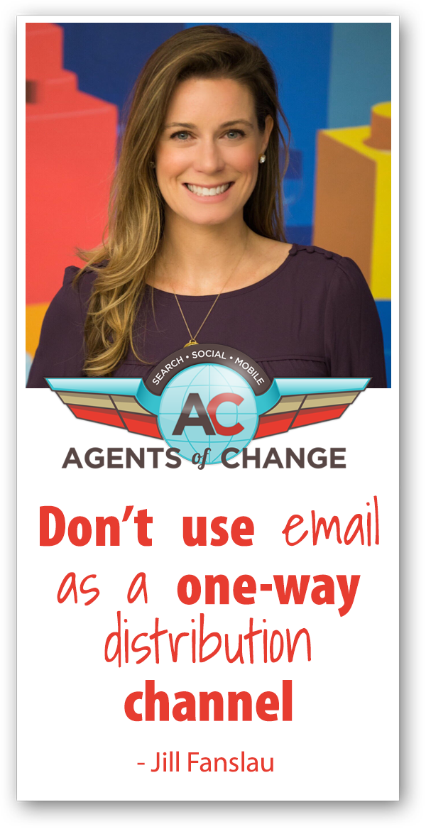 How to Engage Your Audience Through Email Marketing – Jill Fanslau
