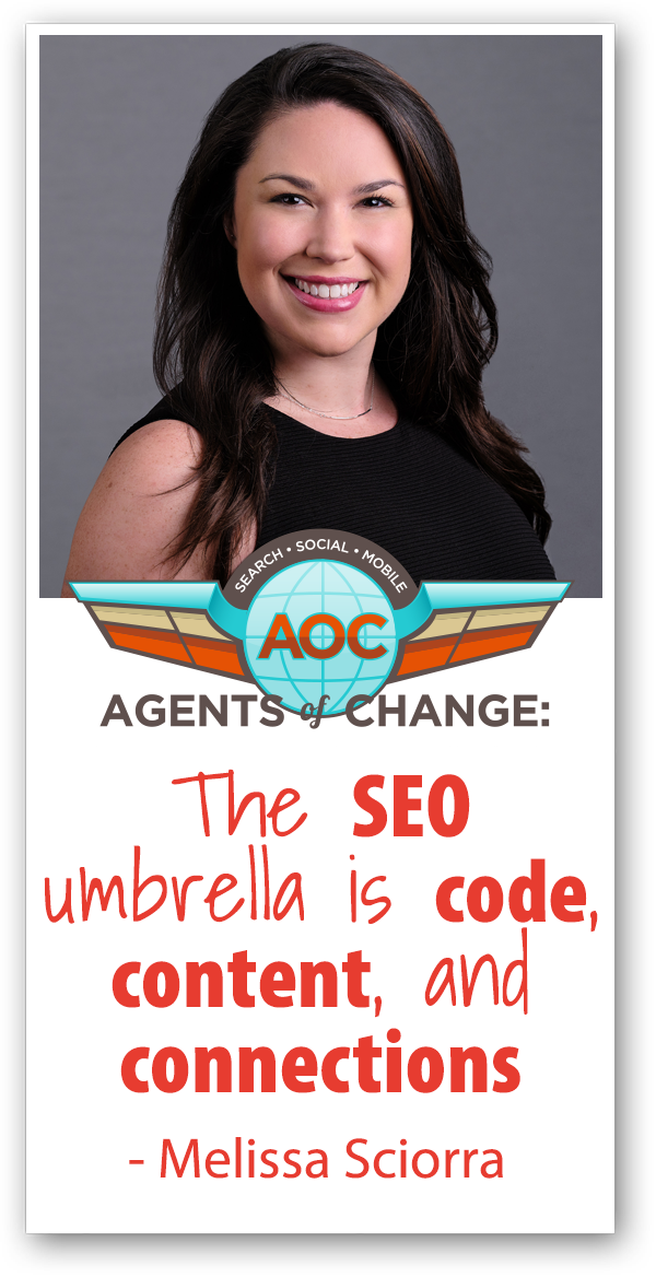 How to Create Content That Works for Search and Social – Melissa Sciorra