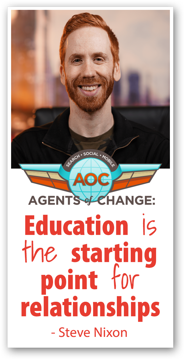How to Create Compelling and High-Demand Courses – Steve Nixon