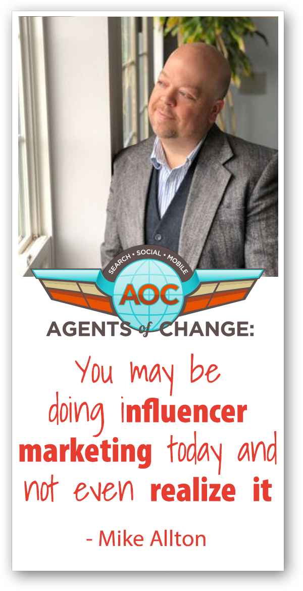 What Does Influencer Marketing Look Like In the Real World? – Mike Allton