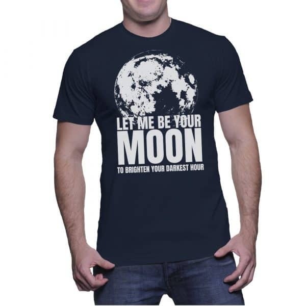 - American Czar - <p>Let me be your moon to brtighten your darkest hour. So romantic.  Pick One Up Today! </p>