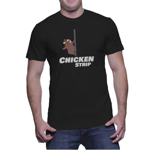 - American Czar - <p>This shirt will make you want chicken strips!  Enjoy the lols with this high quality tee.</p>