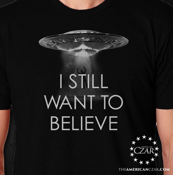 - American Czar - This high quality Crew Neck T-Shirt, crafted in 60-40 blended fabric for elevated comfort and softness.
