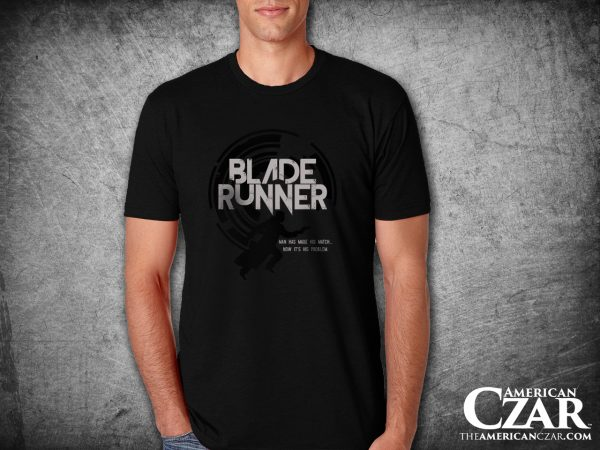 Blade Runner - American Czar - Blade Runner original Design.