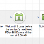 How to send billing reminders for upcoming subscription payments
