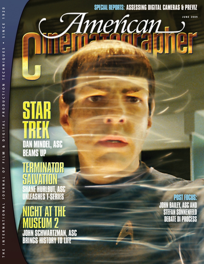 This AC cover story originally appeared in June of 2009.