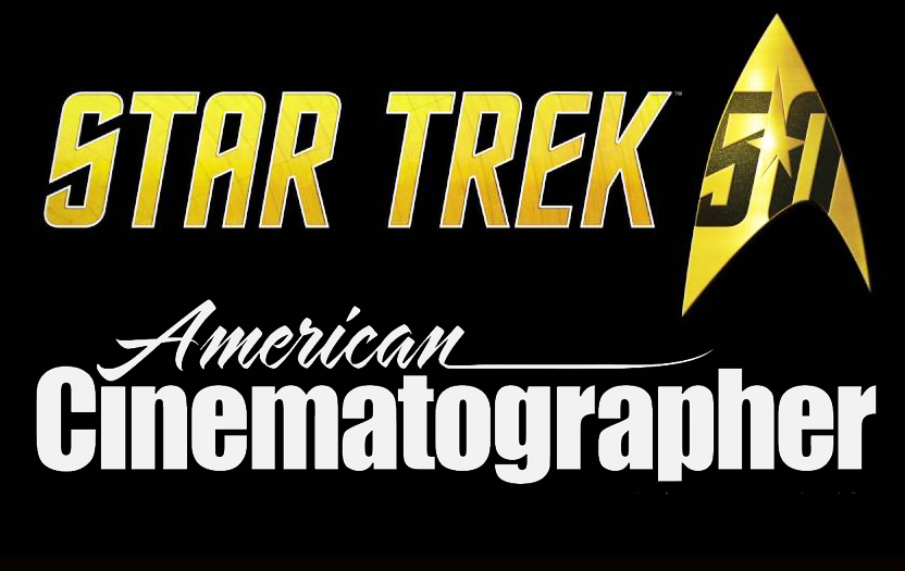 Star Trek 50 Part Vi Voyage Home Cinematography The American