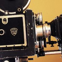Jim Jannard Donates Unique Mitchell Standard Camera to ASC