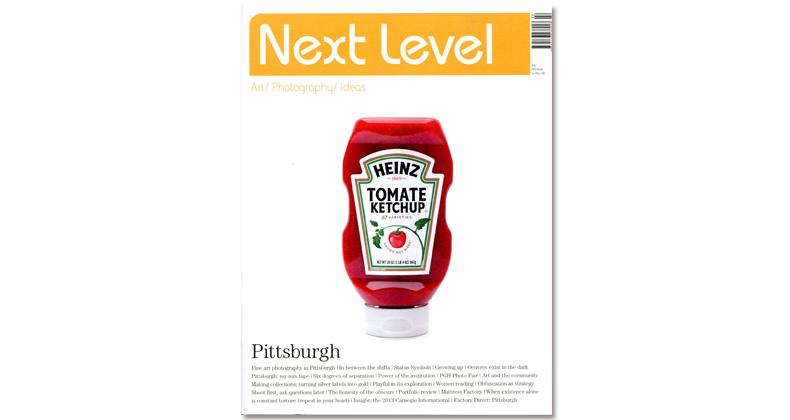 Next Level Magazine Pittsburgh