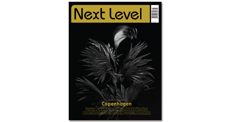 Next Level magazine Copenhagen