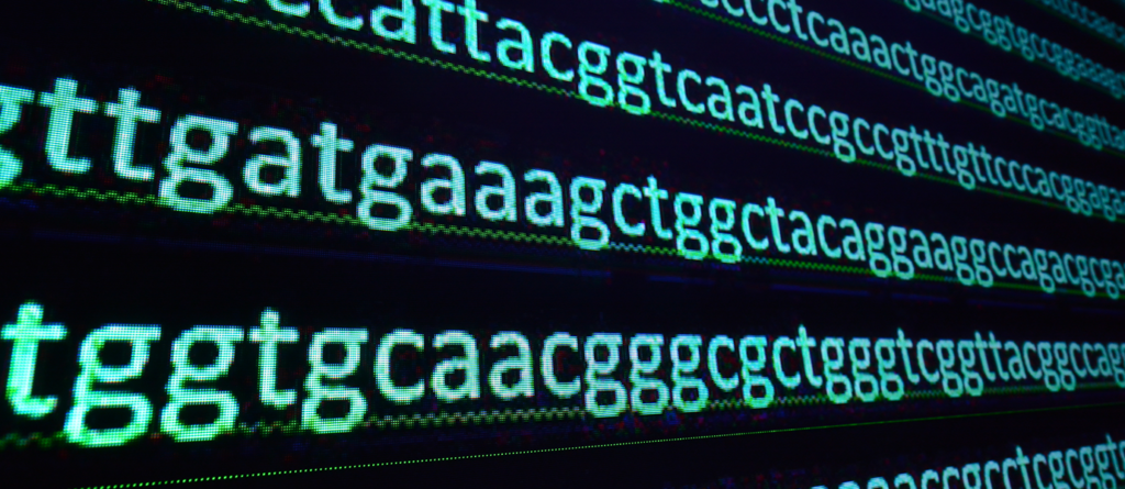 genome-sequence