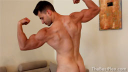 Ultimate Muscle Tease