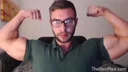 Massive Biceps - Part 1
