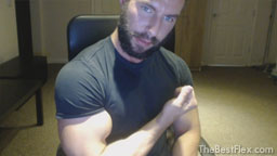 Measure My Biceps