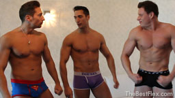Muscle Comparison