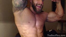 American Muscle Beast