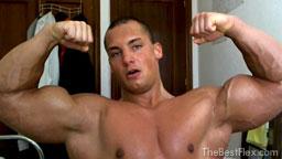 Biceps and Veins 3