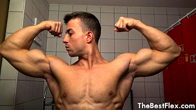 All About Biceps