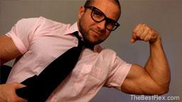 Muscle Boss