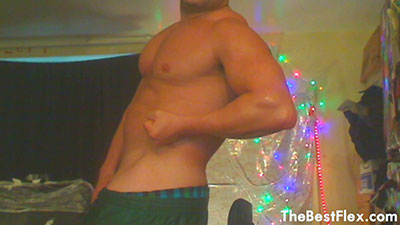 All Natural Muscle