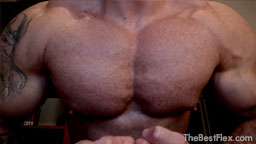 Pec Bounce and Worship