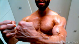 Towering Muscle Giant