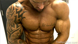 Muscle Model Competition