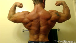 Insane Strength and Vascularity