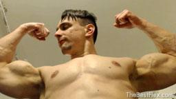 Huge Gains Massive Muscles