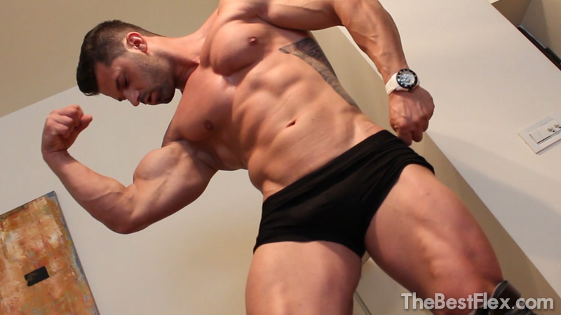 Strip and Flex