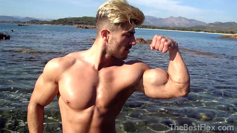 Beach Stud