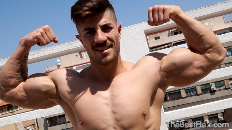 Perfect Biceps