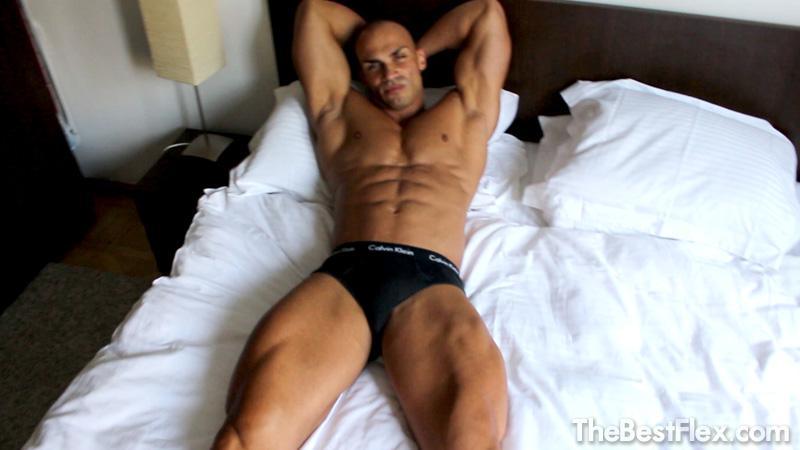 Bedroom Flexing