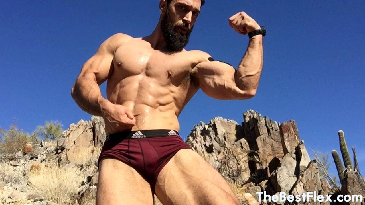 Muscle Hike