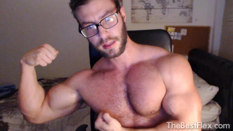 Massive Biceps - Part 2