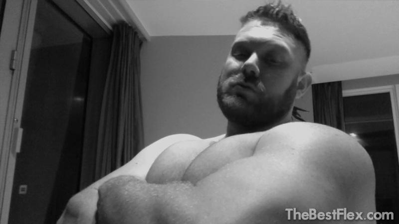 Massive Muscle Beast